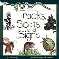 Tracks Scats & Signs