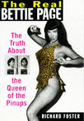 Real Bettie Page