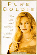 Pure Goldie The Life & Career Of Goldie