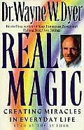 Real Magic Creating Miracles In Everyd
