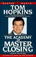 Academy Of Master Closing