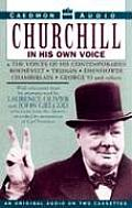 Church In His Own Voice-2 Cassettes (96 Edition) by Winston Churchill