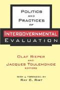Politics and Practices of Intergovernmental Evaluation