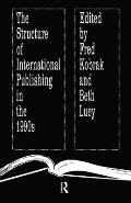The Structure of International Publishing in the 1990s