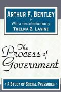 The Process of Government: A...