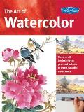 How to Draw and Paint Watercolors (Collector's Series) Cover