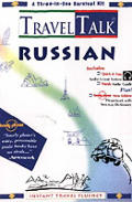 Russian with Book (TravelTalk)