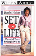 Set For Life Financial Peace For People