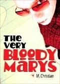 Very Bloody Marys
