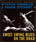 Sweet Swing Blues: A Year with Wynton Marsalis and His Septet