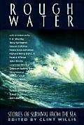 Rough Water: Stories of Survival from the Sea (Extreme Adventures)