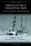 Shackleton's Forgotten Men: The Untold Tragedy of the Endurance Epic Cover