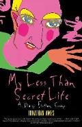 My Less Than Secret Life A Diary Fict