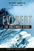 Everest: The Unclimbed Ridge (Adrenaline Classics)