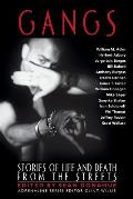 Gangs: Stories of Life and Death from the Streets Cover