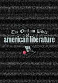 Outlaw Bible Of American Literature