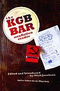 The KGB Bar Non-Fiction Reader