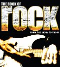 Book Of Rock From The 1950s To Today