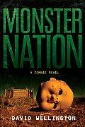 Monster Nation Monster 02