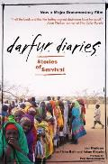 Darfur Diaries: Stories of Survival Cover
