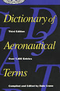 Dictionary Of Aeronautical Terms 3rd Edition