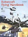 Rotorcraft Flying Handbook (FAA Handbook) Cover