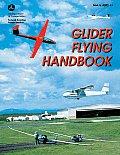 Glider Flying Handbook 2003 Faa H 8083 13