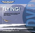 Start Flying DVD Understand Whats Involved with Learning to Fly & Earning a Pilots License