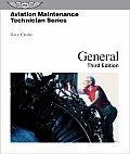 Aviation Maintenance Tech General 3rd Edition