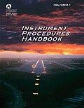 Instrument Procedures Handbook FAA H 8261 1 2004 Edition