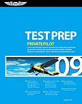 Private Pilot Test Prep Study & Prepare for the Recreational & Private Airplane Helicopter Gyroplane Glider Balloon Airship Powered