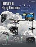 Instrument Flying Handbook Faa H 8083 15a