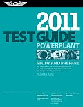 Powerplant Test Guide 2011 (11 - Old Edition)