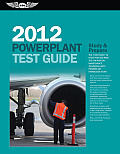 Powerplant Test Guide 2012 (12 - Old Edition)