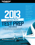Private Pilot Test Prep 2013-with Suppl. (12 - Old Edition)