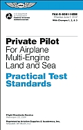 Private Pilot for Airplane...