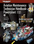Aviation Maintenance Technician Handbook Powerplant FAA H 8083 32 Volume 1 Volume 2