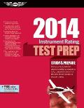 Instrument Rating Test Prep 2014-with Supplement (13 - Old Edition)