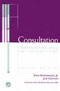 Consultation: School Mental Health Professionals as Consultants (Accelerated Development)