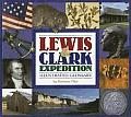 Lewis & Clark Illustrated Glossary Cover