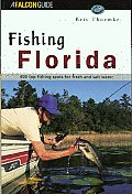 Fishing Florida (Falcon Guides Fishing) Cover