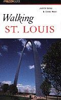 Walking St Louis