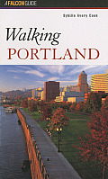 Walking Portland (Falcon Guides Walking) Cover