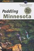 Paddling Minnesota