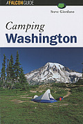 Camping Washington (Falcon Guides Camping)