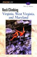 Rock Climbing Arizona (Falcon Guides Rock Climbing) Cover