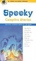 Spooky Campfire Stories (Falcon Guides Camping)