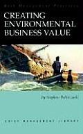 Creating Environmental Business Value Crisp Management Library