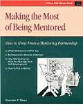 Making The Most Of Being Mentored How