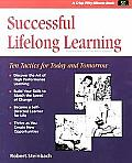 Successful Lifelong Learning